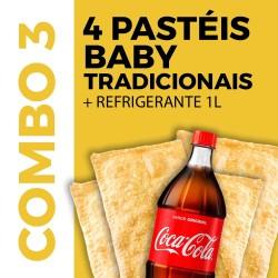 Combo 3 (4 Baby)